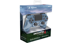 Sony PS4 DualShock Controller Uncharted 4 Edition