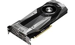 KFA2 GeForce GTX 1080 Founders Edition 8GB