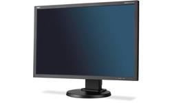 NEC MultiSync E245WMi Black