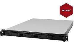 Synology RackStation RS815+ 4TB