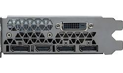 MSI GeForce GTX 1080 Founders Edition 8GB