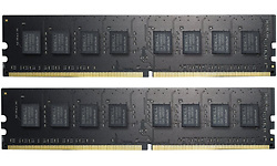 G.Skill Value 16GB DDR4-2400 CL15 kit