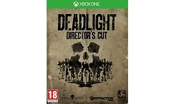 Deadlight, Director's Cut (Xbox One)