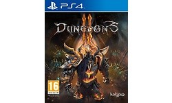 Dungeons 2 (PlayStation 4)