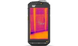 Cat S60 32GB Black/Silver