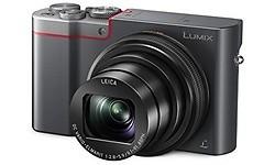 Panasonic Lumix DMC-TZ101 Silver