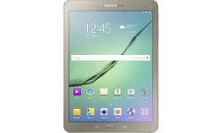 "Samsung Galaxy Tab S2 v2 9.7"" Gold"