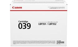 Canon 0287C001 Black