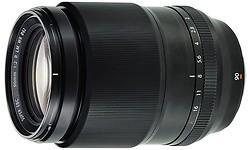 Fujifilm XF 90 mm f/2 R/LM/WR