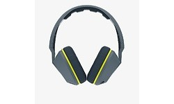 Skullcandy Crusher Grey/Hot Lime