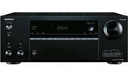 Onkyo TX-NR656 Black