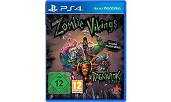 Zombie Vikings: Ragnarök Edition (Playstation 4)