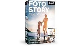 Magix Fotostory 2016 Deluxe (NL)