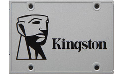 Kingston SSDNow UV400 480GB Upgrade kit