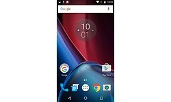 Motorola Moto G4 Plus Black