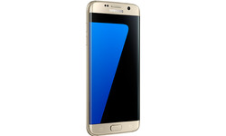 Samsung Galaxy S7 Edge 32GB Red Devils Gold