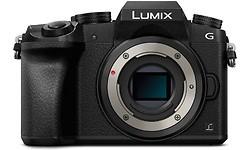 Panasonic Lumix DMC-G7 Black