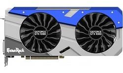 Palit GeForce GTX 1080 GameRock 8GB