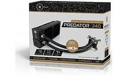 EK Waterblocks EK-XLC Predator 240