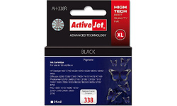 ActiveJet AH-338R Black