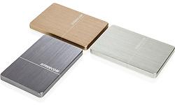 Freecom mHDD Mobile 1TB Metal Slim