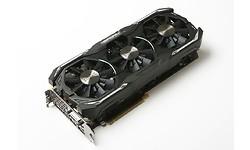 Zotac GeForce GTX 1080 AMP! Extreme 8GB
