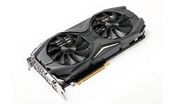 Zotac GeForce GTX 1080 AMP! Edition 8GB