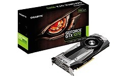 Gigabyte GeForce GTX 1070 Founders Edition 8GB