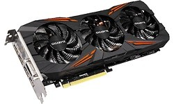 Gigabyte GeForce GTX 1070 G1 Gaming 8GB