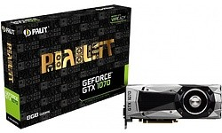 Palit GeForce GTX 1070 Founders Edition 8GB