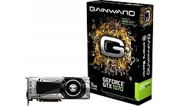 Gainward GeForce GTX 1070 Founders Edition 8GB