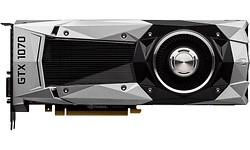 MSI GeForce GTX 1070 Founders Edition 8GB