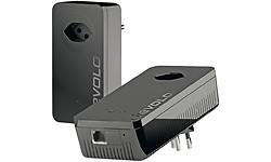 Devolo dLan Pro 1200+ PoE Starter kit