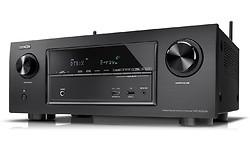 Denon AVR-X2300W Black