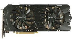 KFA2 GeForce GTX 1080 EX OC 8GB