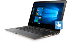 HP Spectre X360 13-4195nd (X7H68EA)