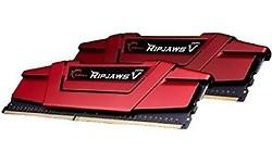 G.Skill Ripjaws V 16GB DDR4-3200 CL15 kit