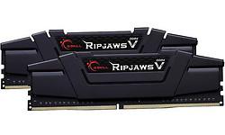 G.Skill Ripjaws V 16GB DDR4-3000 CL15 kit