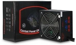 Inter-Tech Combat Power CPM 550W II