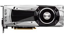 EVGA GeForce GTX 1070 Founders Edition 8GB