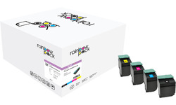 FreeColor X544-4-FRC