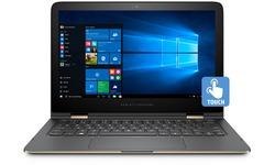 HP Spectre X360 13-4100ND