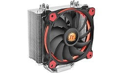 Thermaltake Riing Silent 12 Red LED 120mm