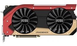 Gainward GeForce GTX 1070 Phoenix 8GB
