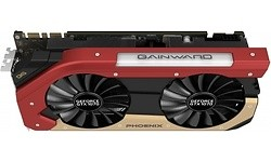 Gainward GeForce GTX 1070 Phoenix GS 8GB