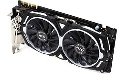 MSI GeForce GTX 1070 Armor OC 8GB