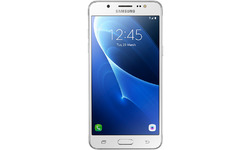 Samsung Galaxy J5 2016 White