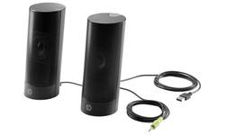 HP USB Business Speakers v2 Black