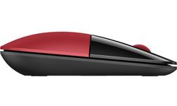 HP Z3700 Red