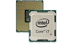 Intel Core i7 6850K Tray
